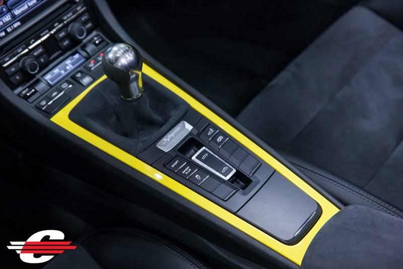 Cantech automotive: 2016 Porsche Boxster 3.8L H6 Convertible