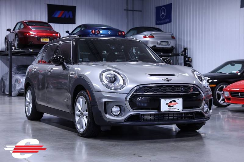 2017 MINI Clubman Cooper S ALL4 AWD 4dr Wagon