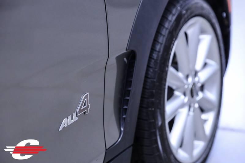 Cantech automotive: 2017 MINI Clubman 2.0L I4 Turbocharger Wagon