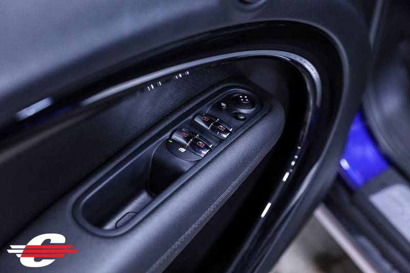 Cantech automotive: 2016 MINI Countryman 1.6L I4 Turbocharger Wagon
