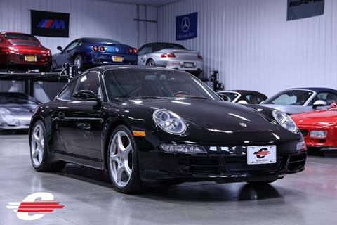 2008 Porsche 911 for sale in North Syracuse, NY