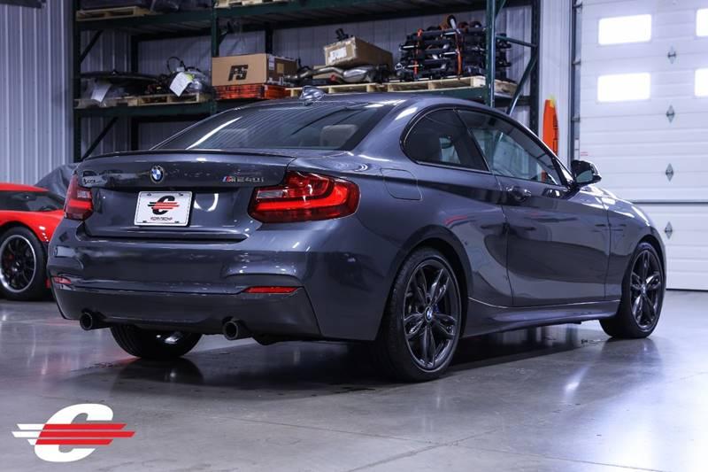 Cantech automotive: 2017 BMW 2 Series 3.0L I6 Turbocharger Coupe