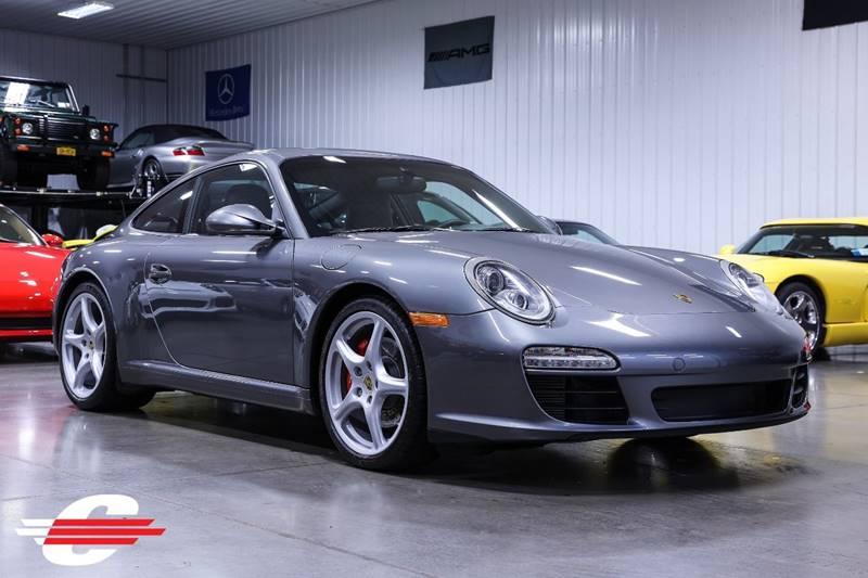 Cantech automotive: 2010 Porsche 911 3.8L H6 Coupe