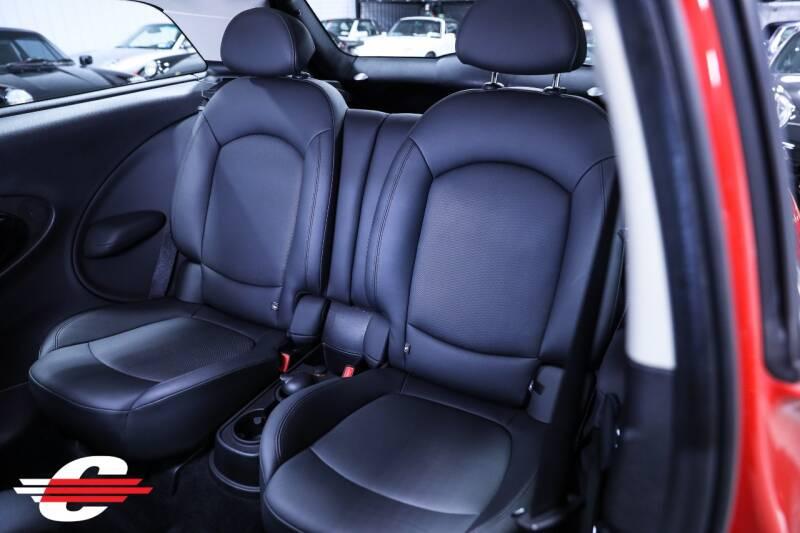 Cantech automotive: 2014 MINI Paceman 1.6L I4 Turbocharger Hatchback
