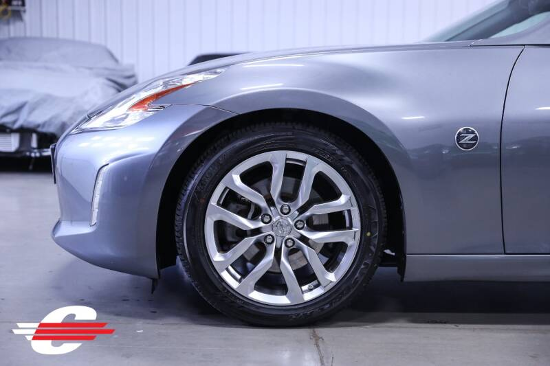View large image: 2014 Nissan 370Z