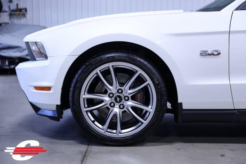 2011 Ford Mustang GT Premium 2dr Convertible - North Syracuse NY