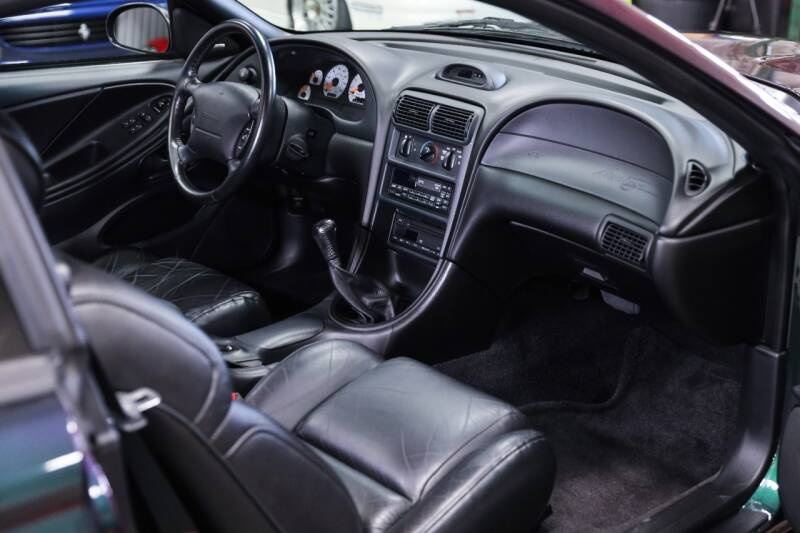 1996 Ford Mustang SVT Cobra 2dr Fastback - North Syracuse NY