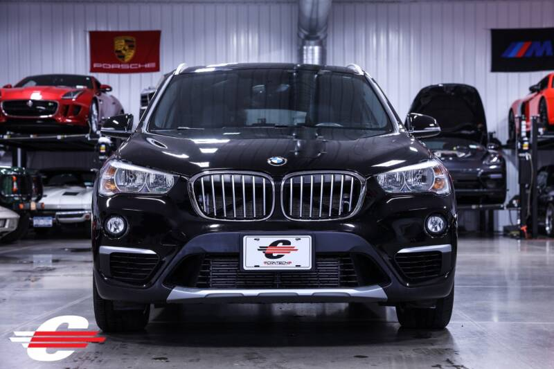 2018 BMW X1 AWD xDrive28i 4dr SUV - North Syracuse NY