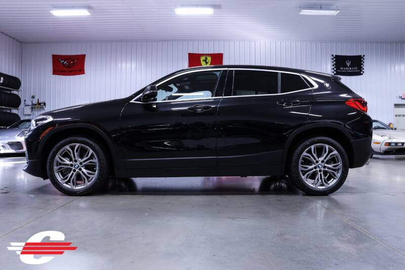 2019 BMW X2 AWD xDrive28i 4dr Sports Activity Coupe - North Syracuse NY