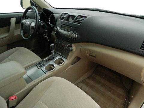 2010 Toyota Highlander for sale at Cantech Automotive in North Syracuse NY
