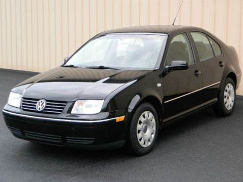 2004 Volkswagen Jetta for sale at Cantech Automotive in North Syracuse NY