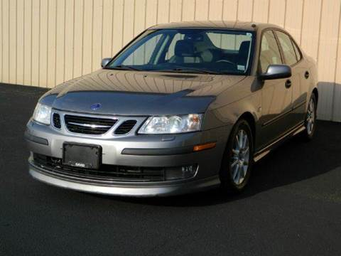 2003 Saab 9-3 for sale at Cantech Automotive in North Syracuse NY