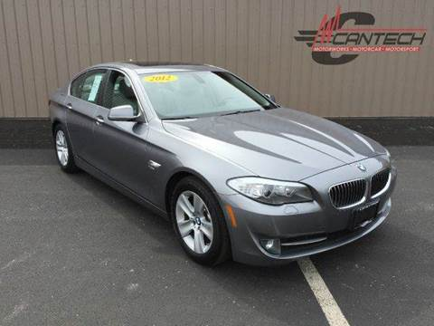2012 BMW 5 Series for sale at Cantech Automotive in North Syracuse NY