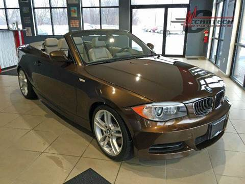 2012 BMW 1 Series for sale at Cantech Automotive in North Syracuse NY