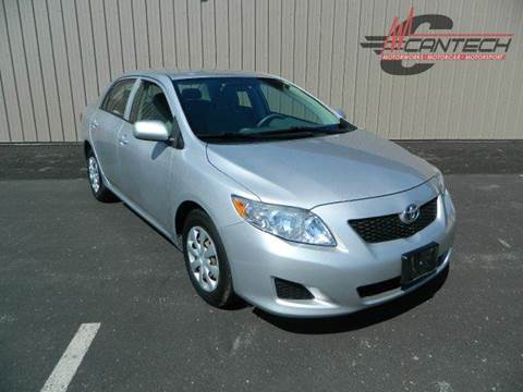 2010 Toyota Corolla for sale at Cantech Automotive in North Syracuse NY