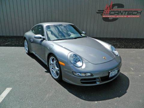 2005 Porsche 911 for sale at Cantech Automotive in North Syracuse NY