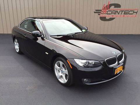 2010 BMW 3 Series for sale at Cantech Automotive in North Syracuse NY