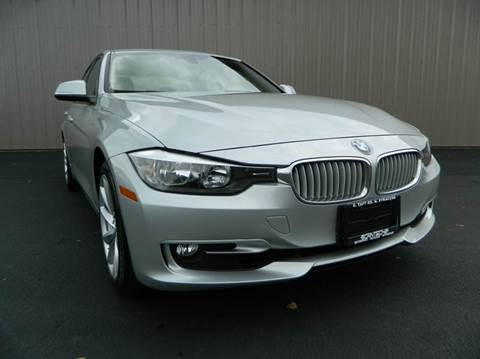 2013 BMW 3 Series for sale at Cantech Automotive in North Syracuse NY