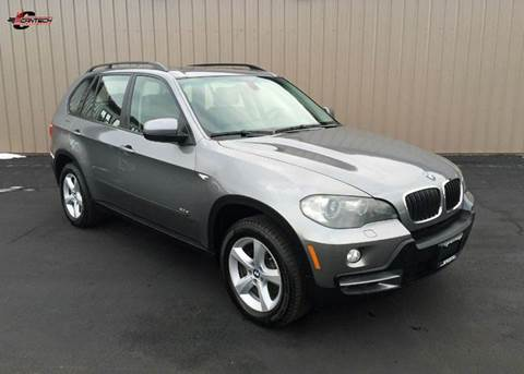 2007 BMW X5 for sale at Cantech Automotive in North Syracuse NY