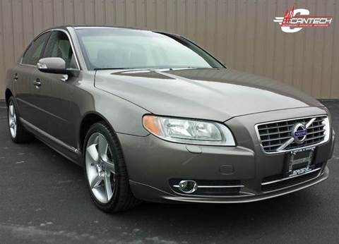 2010 Volvo S80 for sale at Cantech Automotive in North Syracuse NY