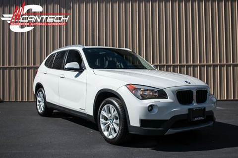 2013 BMW X1 for sale at Cantech Automotive in North Syracuse NY