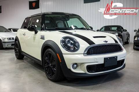 2013 MINI Hardtop for sale at Cantech Automotive in North Syracuse NY