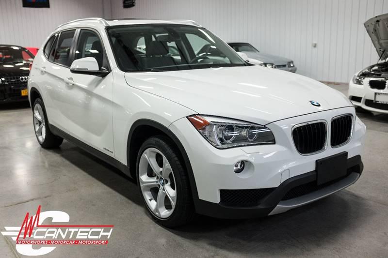 2014 BMW X1 xDrive35i AWD 4dr SUV