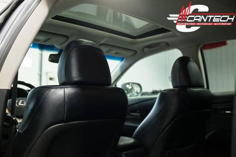 2013 Lexus RX 350 AWD 4dr SUV - North Syracuse NY
