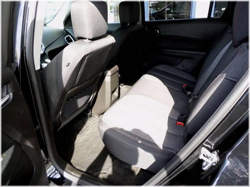 2014 GMC Terrain for sale at SPOOR'S AUTO SALES INC. in La Porte IN