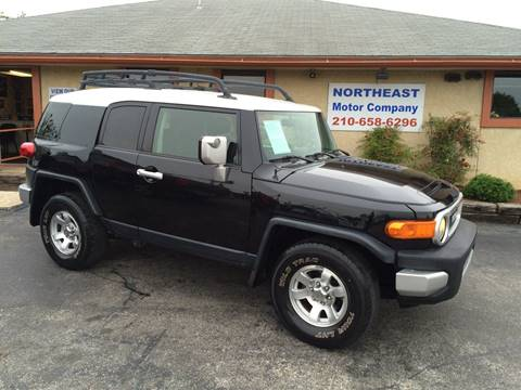 Used Toyota Fj Cruiser >> Used Toyota Fj Cruiser For Sale In Milan Tn Carsforsale Com