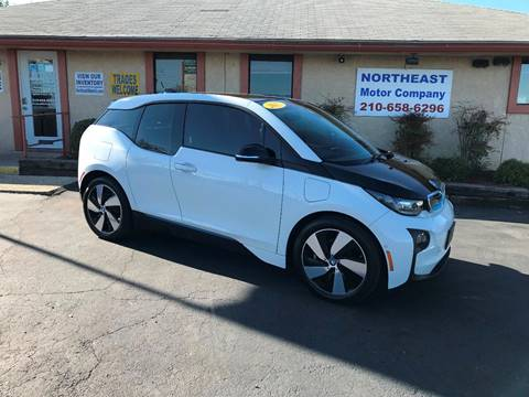 2017 BMW i3 for sale in Universal City, TX