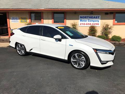 2018 Honda Clarity Plug-In Hybrid for sale in Universal City, TX