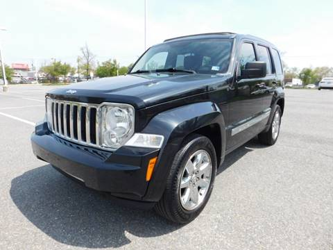 2009 Jeep Liberty for sale in Laurel, MD