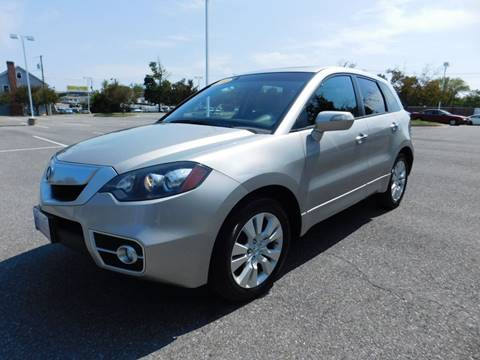 2010 Acura RDX for sale in Laurel, MD