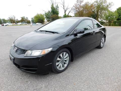 2009 Honda Civic for sale in Laurel, MD