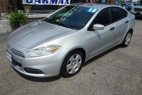 2013 Dodge Dart for sale in Richlands, VA