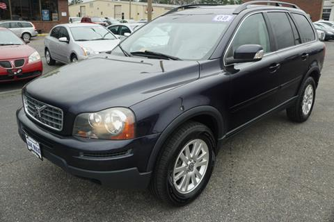 2008 Volvo XC90 for sale in Richlands, VA