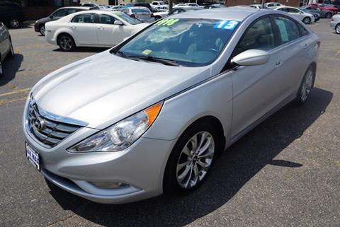 2013 Hyundai Sonata for sale in Richlands VA