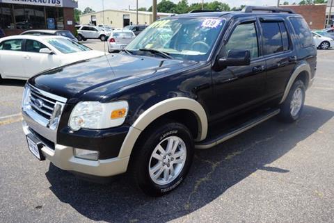 2009 Ford Explorer for sale in Richlands VA