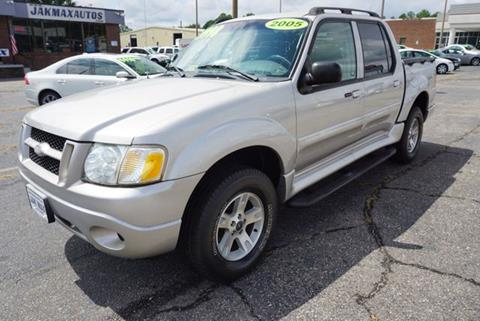 2005 Ford Explorer Sport Trac for sale in Richlands VA