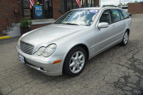 2004 Mercedes-Benz C-Class for sale in Richlands VA