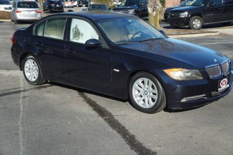2006 BMW 3 Series 325i for sale at Auto Marketplace in Ashland VA