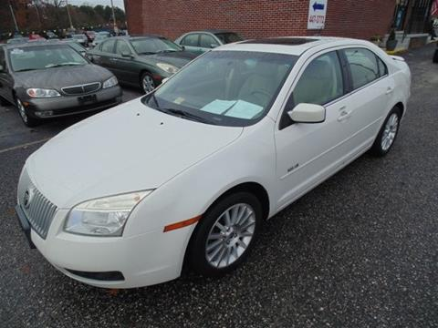 2008 Mercury Milan for sale in Richlands, VA