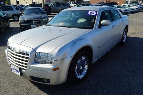 2005 Chrysler 300 for sale in Richlands VA
