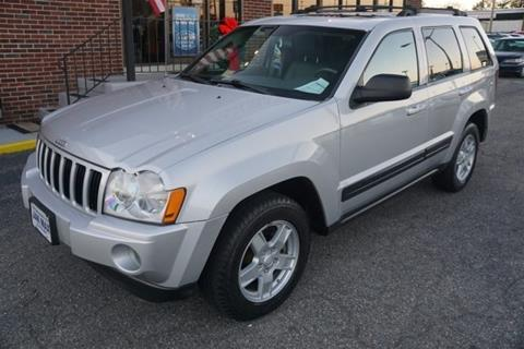2006 Jeep Grand Cherokee for sale in Richlands, VA