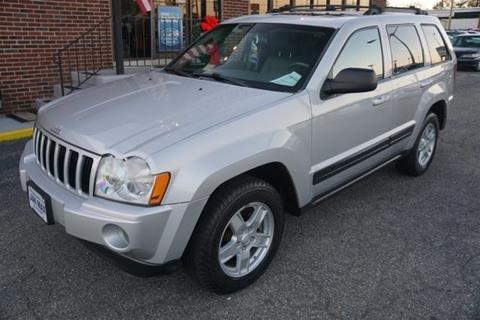 2006 Jeep Grand Cherokee for sale in Richlands VA