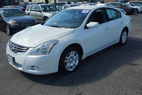 2011 Nissan Altima for sale in Richlands VA