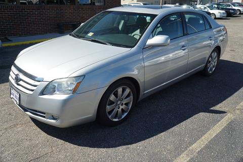 2005 Toyota Avalon for sale in Richlands, VA