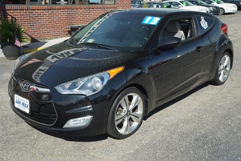 2013 Hyundai Veloster for sale in Richlands, VA