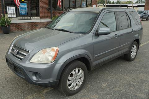 2006 Honda CR-V for sale in Richlands, VA
